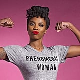 My Pick: Phenomenal Woman T-Shirt