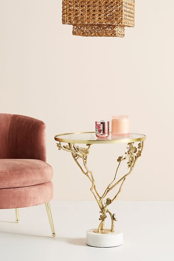Get The Look Cherry Blossom Side Table