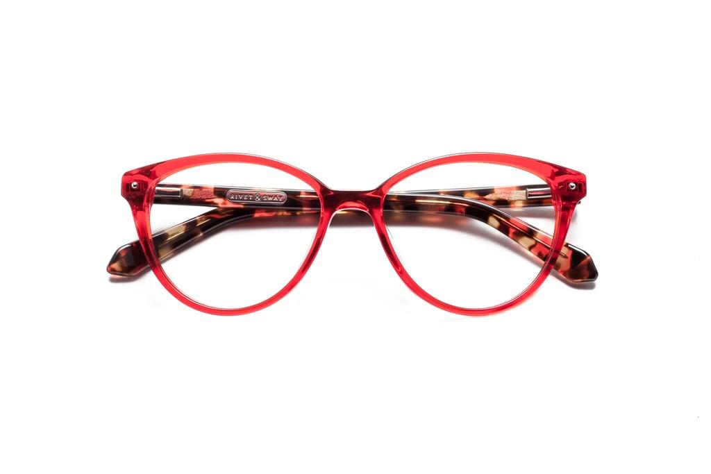 Rivet & Sway Ampersand Glasses