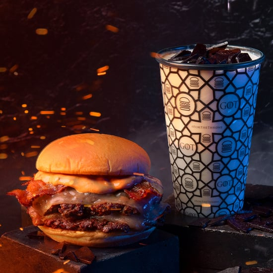 Shake Shack Game of Thrones Secret Menu 2019