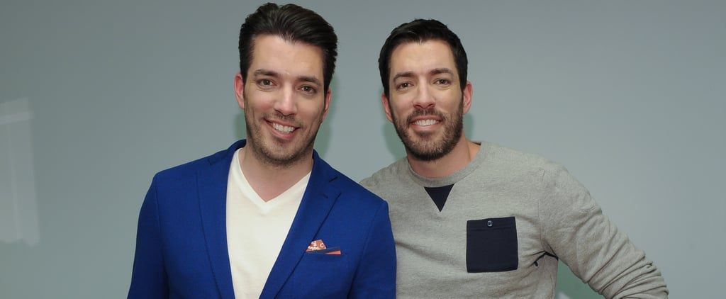 Jonathan and Drew Scott Just Dished the Juiciest Details About Their Love Lives