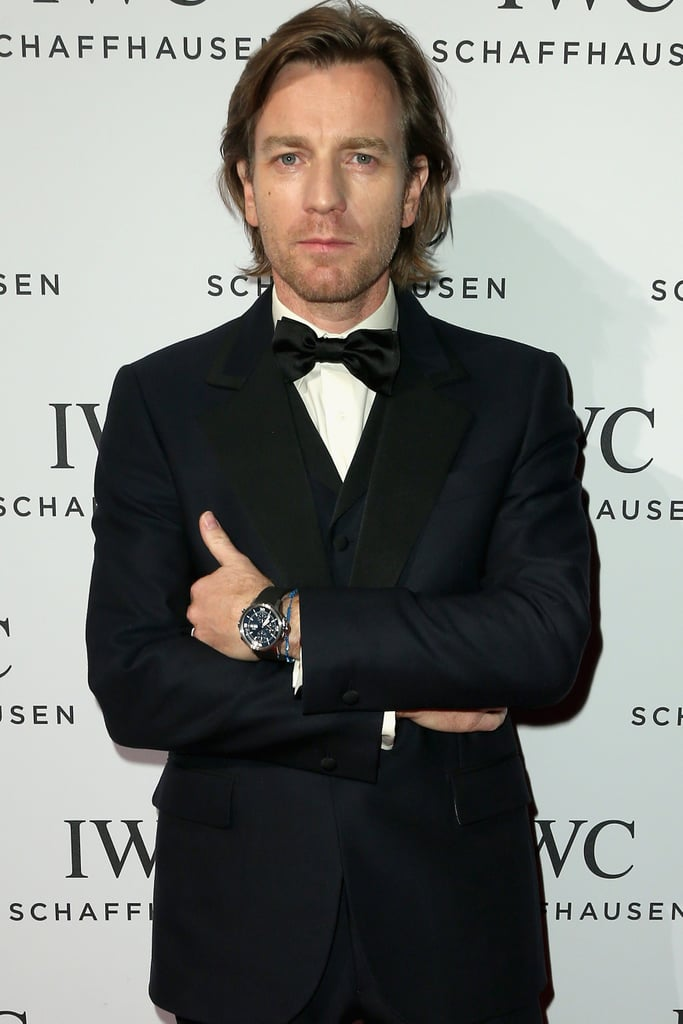 Ewan McGregor will star in American Pastoral, the adaptation of Philip Roth's Pulitzer Prize-winning 1997 novel.
