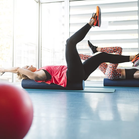 The Core-Engaging Benefits of the Dead Bug Exercise