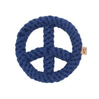 Peace Rope Toy