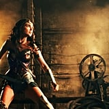 Wonder Woman 1984 — Nov. 1, 2019