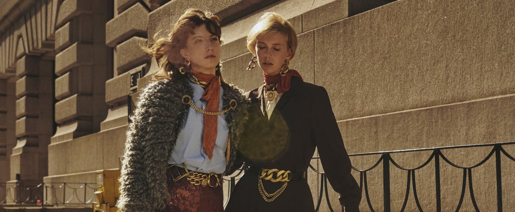 What 1 Editor Learned About Zara's Campaign Collection