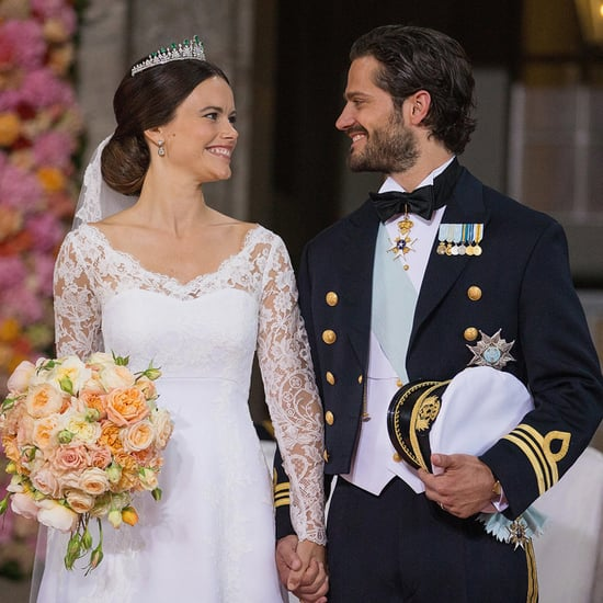 Best Swedish Royal Wedding Pictures 2015