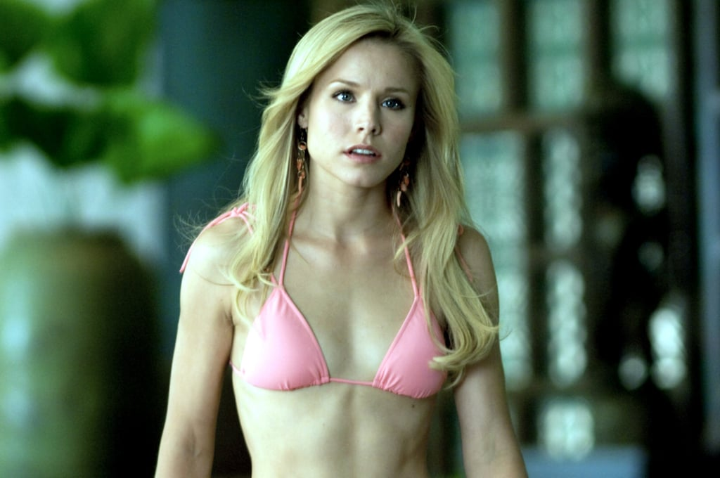 Kristen Bell, Forgetting Sarah Marshall