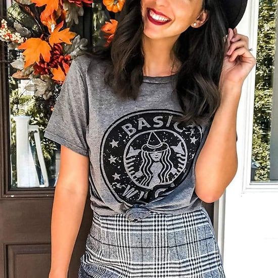 The Best Cute Halloween Shirts For Women on Amazon