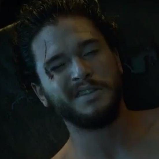 Game of Thrones Blooper Reel For Season 6