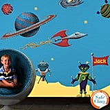 Space Wall Stickers ($170)