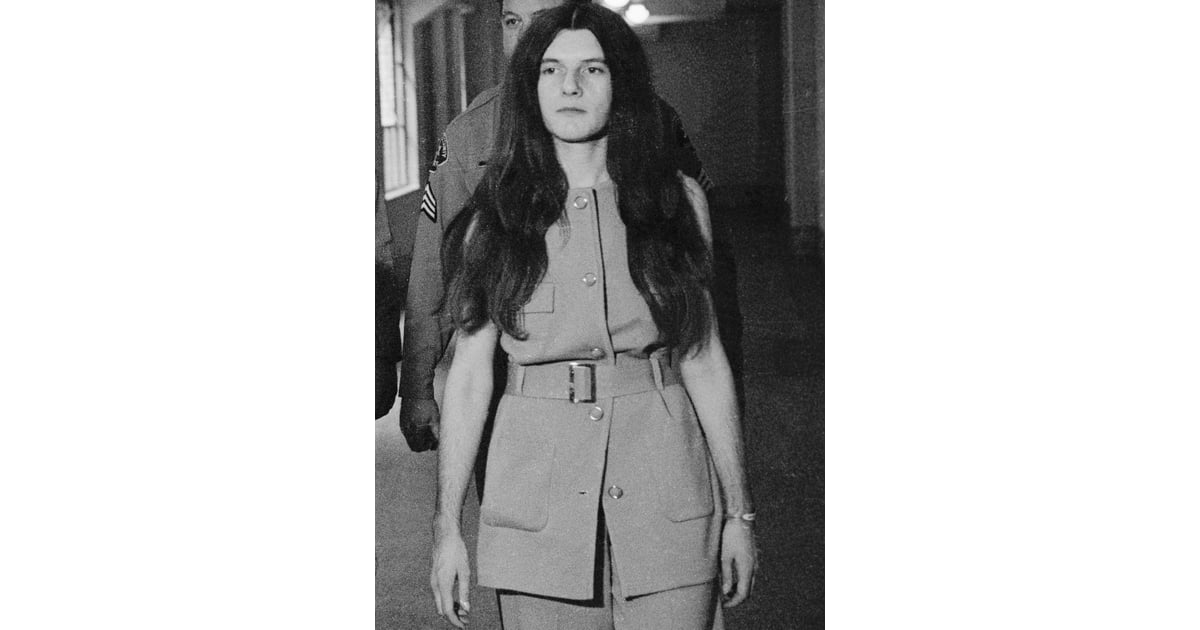 Patricia Krenwinkel | Who Was in the Manson Family Cult