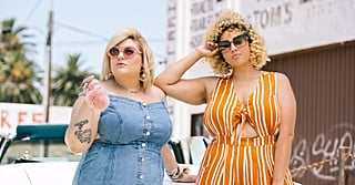 Our Favorite Plus-Size Bloggers Just Launched Their Own Clothing Line — and It's Freakin' Perfect