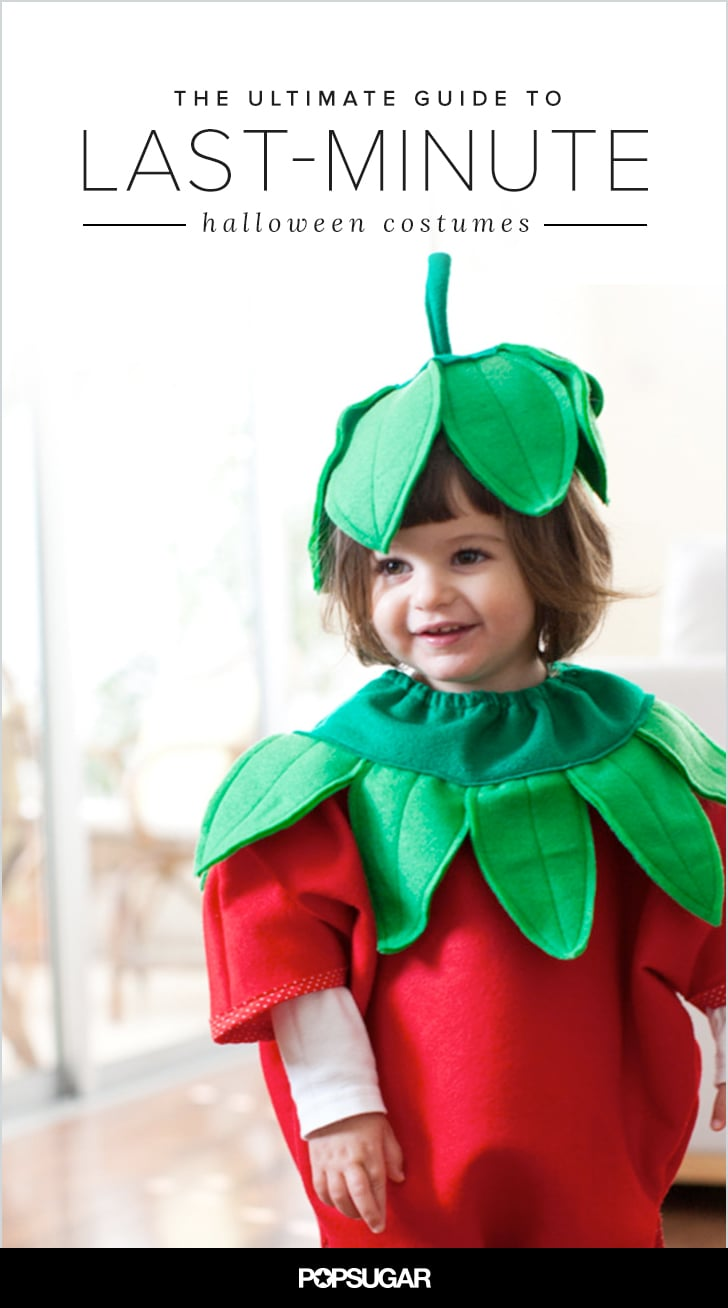 The Ultimate Guide to Last-Minute Kids' Costumes