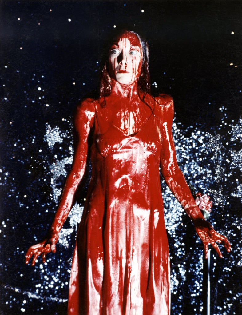 Carrie From Carrie