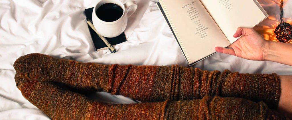 11 Reads to Get You Through Cuffing Season