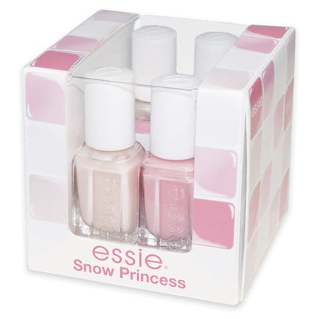 Essie Snow Princess Holiday Set ($25)