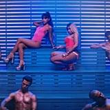 """Side To Side,"" Ariana Grande feat. Nicki Minaj"