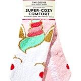 Bath & Body Works Unicorn Shea-Infused Socks