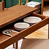 Huxley Storage Dining Table