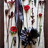 Victorian Flower Picks