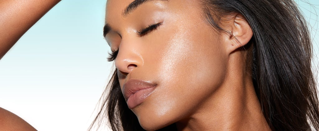 Lori Harvey Talks Skin Care, Rosacea, and Skn by LH