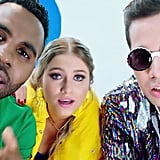 """1,2,3"" by Sofia Reyes feat. Jason Derulo and De La Ghetto"