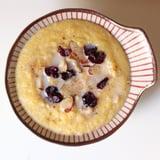 Gluten-Free Polenta Breakfast Recipe