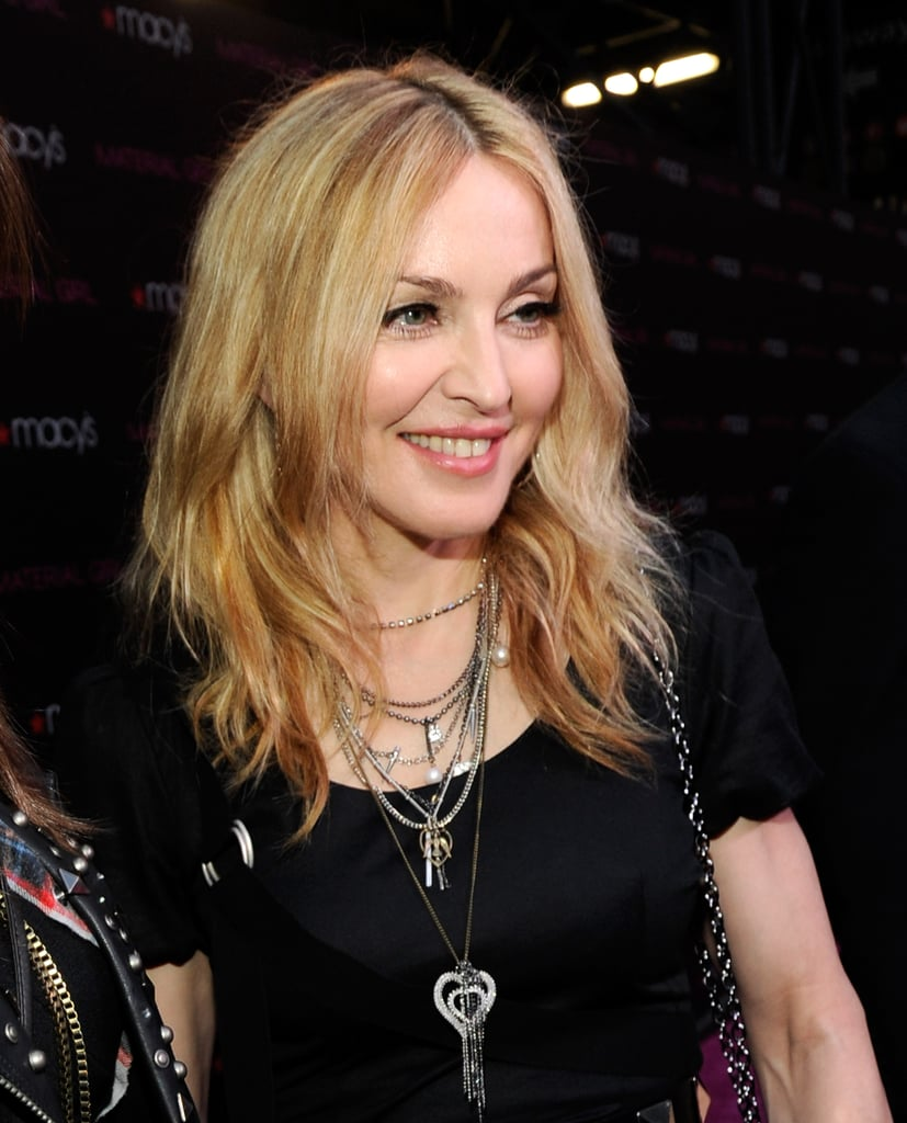 Pictures of Madonna