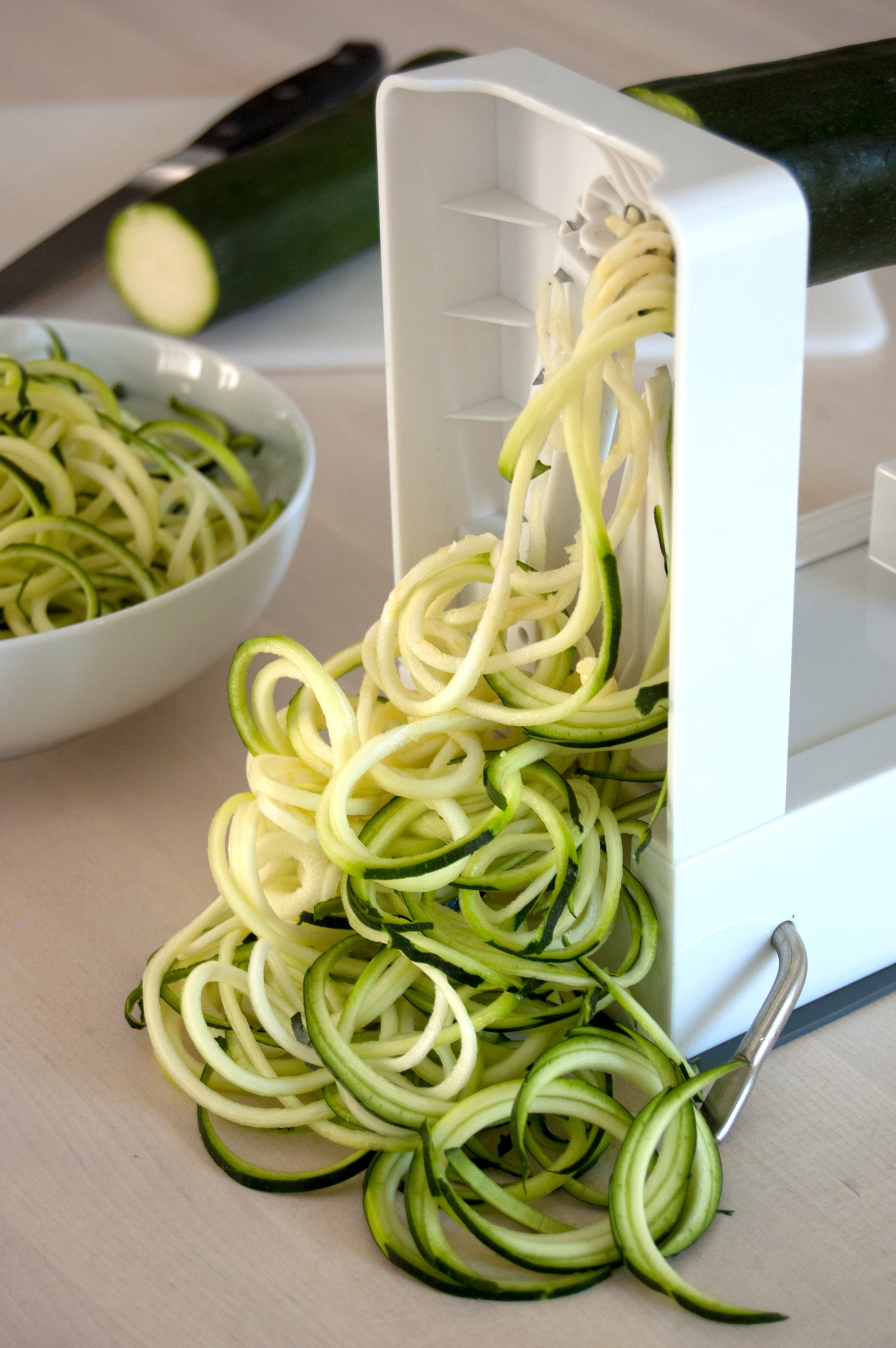 The Absolute Best Way to Cook Zucchini Noodles