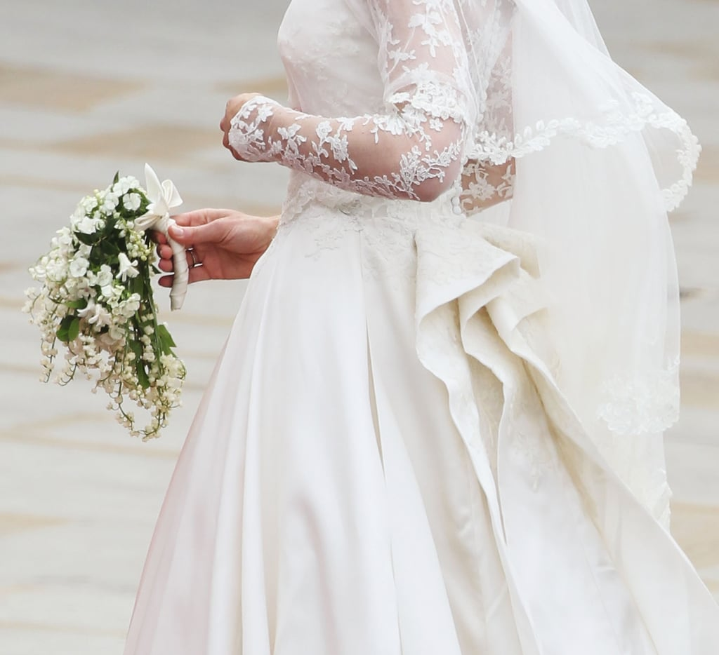 Kate Middleton\'s Wedding Dress | Kate Middleton\'s Wedding Dress ...