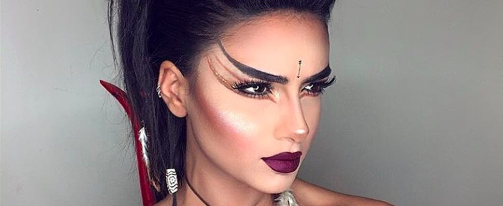 Makeup Artist Brings Each Zodiac Sign to Life in Strikingly Gorgeous Photo Series
