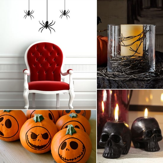 Affordable Halloween Decorations