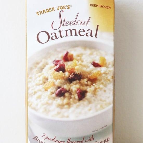 Healthy Trader Joe's Breakfast Foods