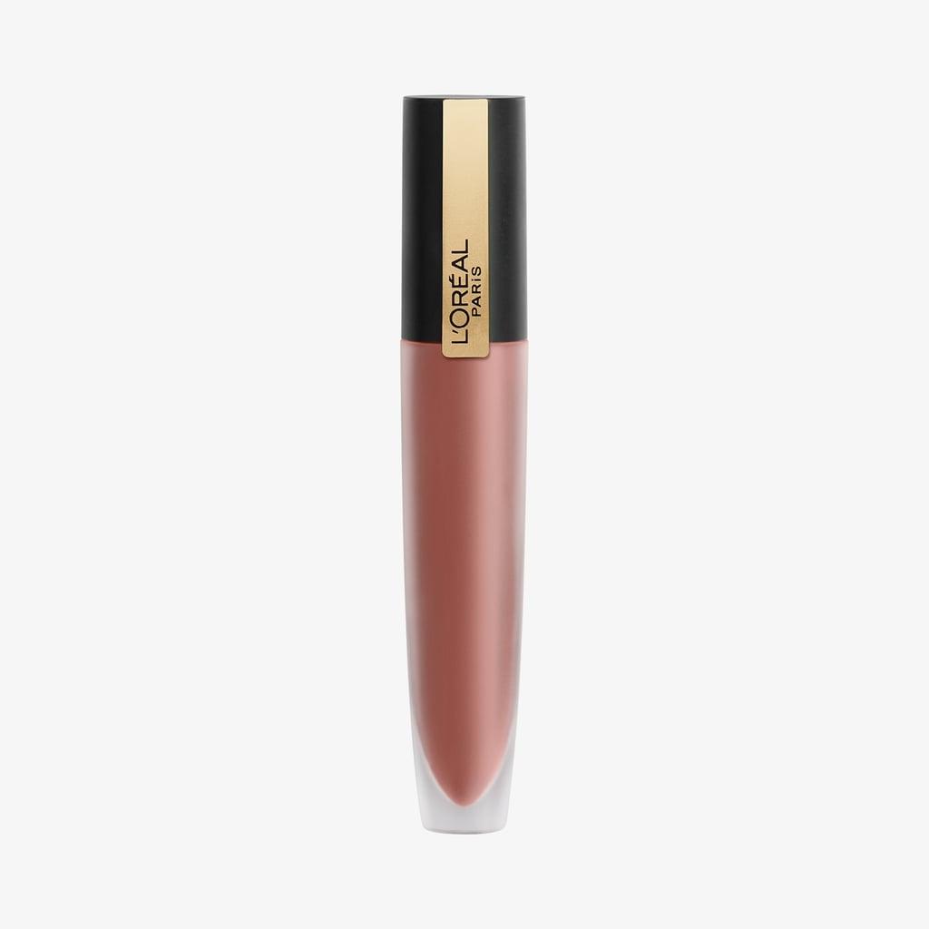 L'Oreal Paris Rouge Signature Liquid Lipstick
