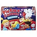 Pie Face Cannon!