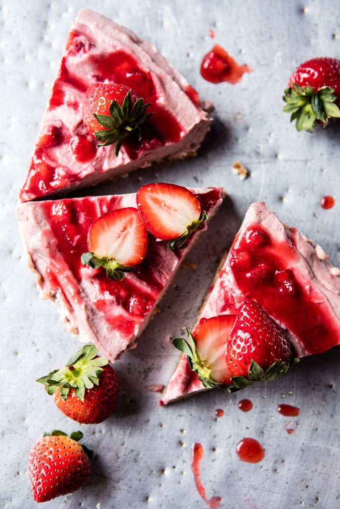 8 Cheesecake Recipes That Are 100% Dairy-Free