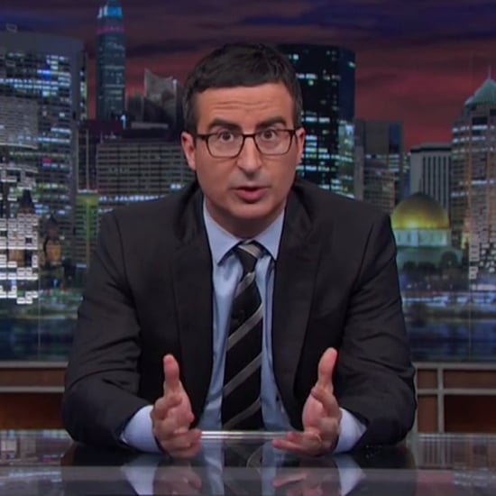 John Oliver on Scottish Independence Issue | Video
