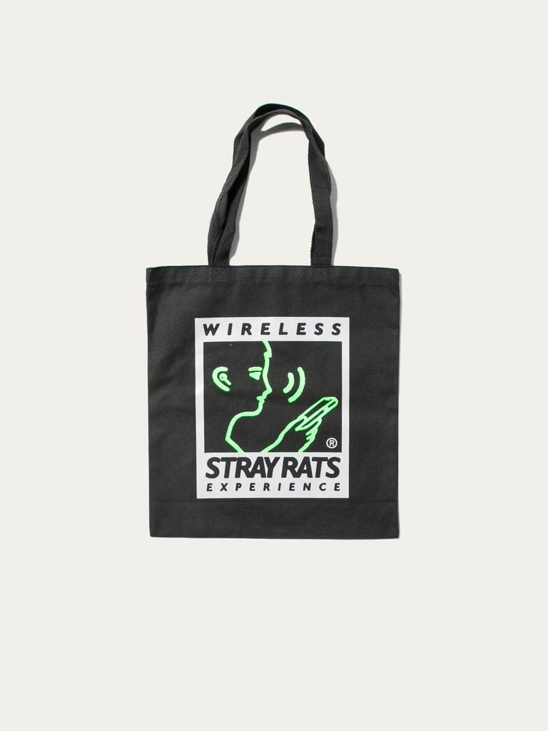 Wireless Tote Bag