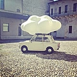 Why not set up a cloud service this year?  Source: Instagram user francibosio