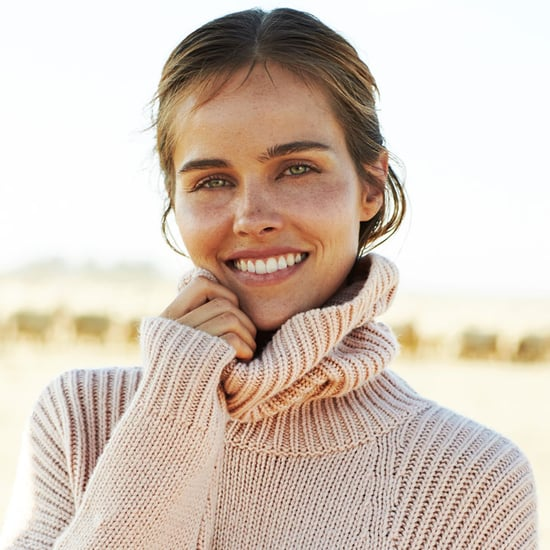 Isabel Lucas Modelling for Country Road and Woolmark