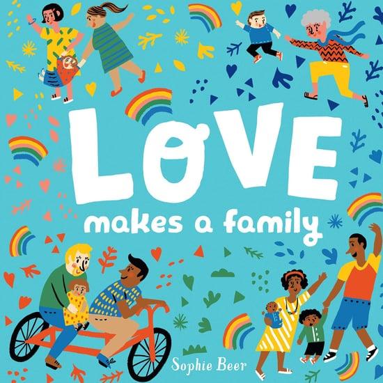 LGBTQ Children's Books to Add to Your Family's Bookshelf