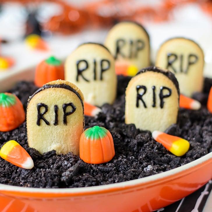 Oreo Desserts For Halloween | POPSUGAR Food