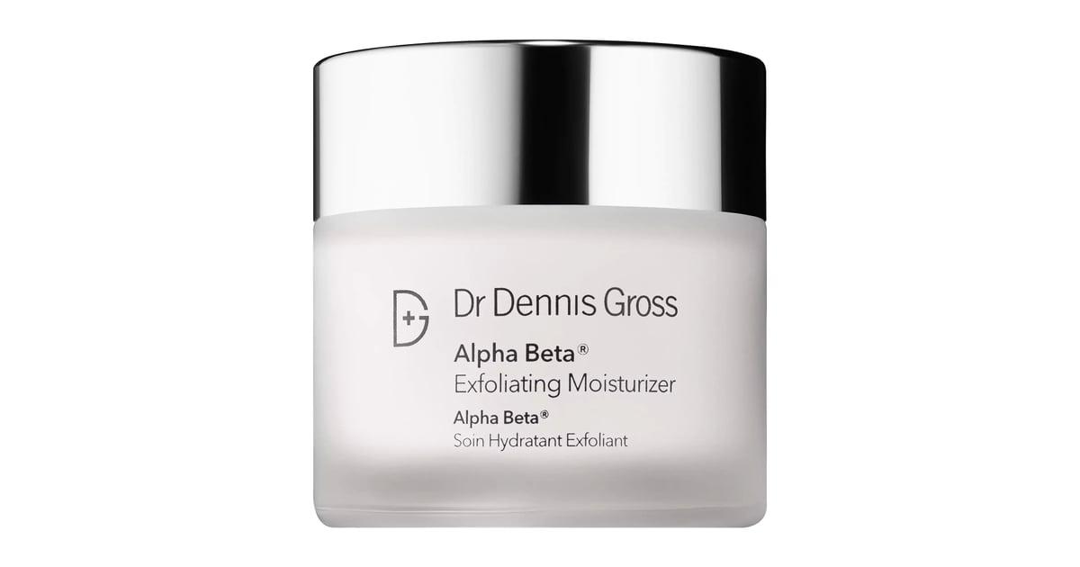 dennis gross alpha beta moisturizer