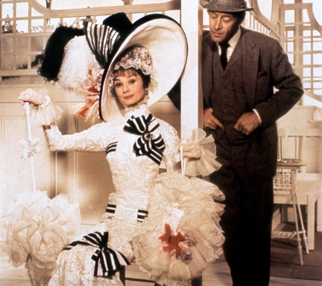 Looks - Musical Movie Fashion: My Fair Lady video