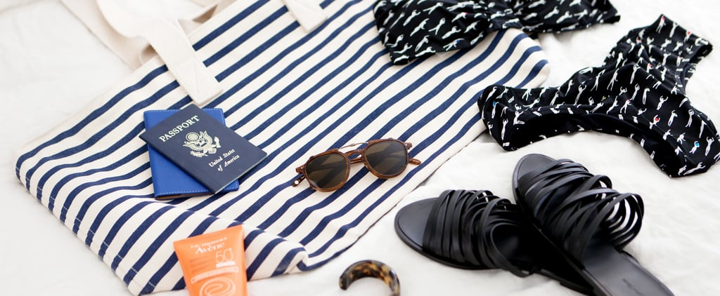 What to Pack For Your Spring Vacation