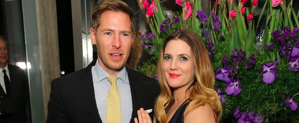 Drew Barrymore and Will Kopelman Make a Truly Stunning Couple in NYC
