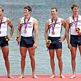 Gold Medal Members