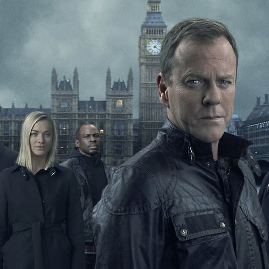 24: Live Another Day TV Review