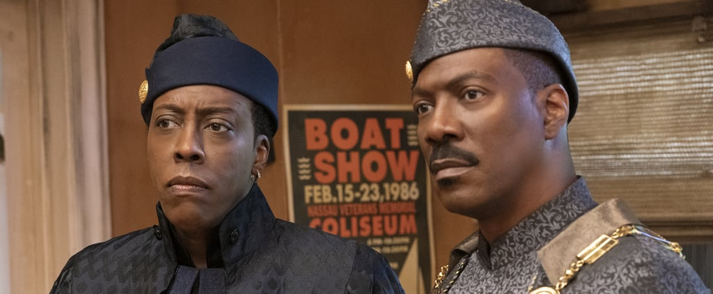 Coming 2 America: See the First-Look Photos